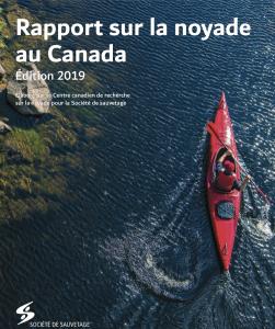 Rapport sur la noyade au Canada