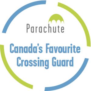 Canada's Favourite Crossing Guard