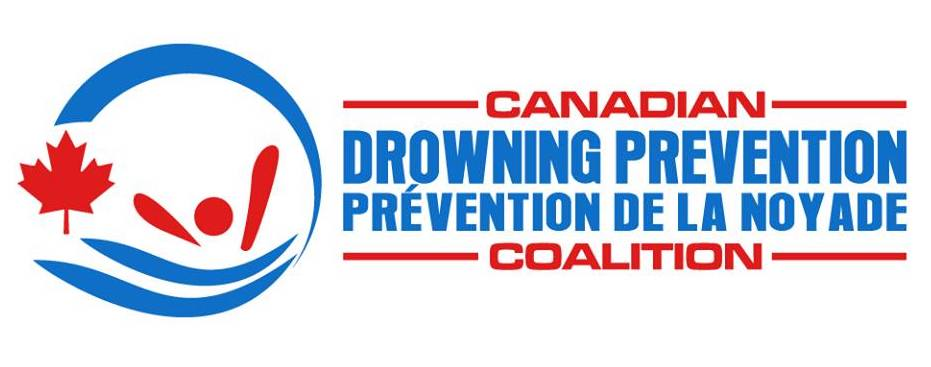 Canadian Drowning Prevention Coalition logo
